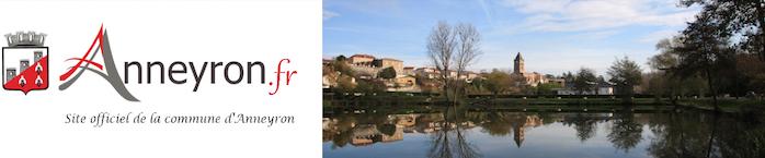 Mairie d'Anneyron